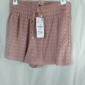 Pants - Zara Trafaluc Collection Shorts